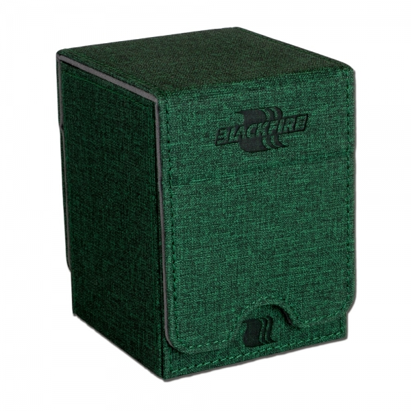 Krabička Blackfire Convertible Single Vertical 100+ Standard - Green