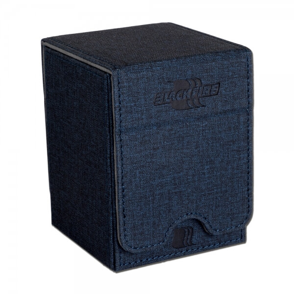 Krabička Blackfire Convertible Single Vertical 100+ Standard - Blue