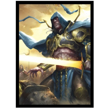 Epic - Knight of Shadows Matte Sleeves - 60 ks