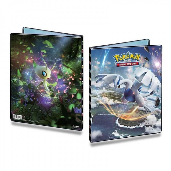 Pokémon: A4 sběratelské album - Sun and Moon - Lost Thunder