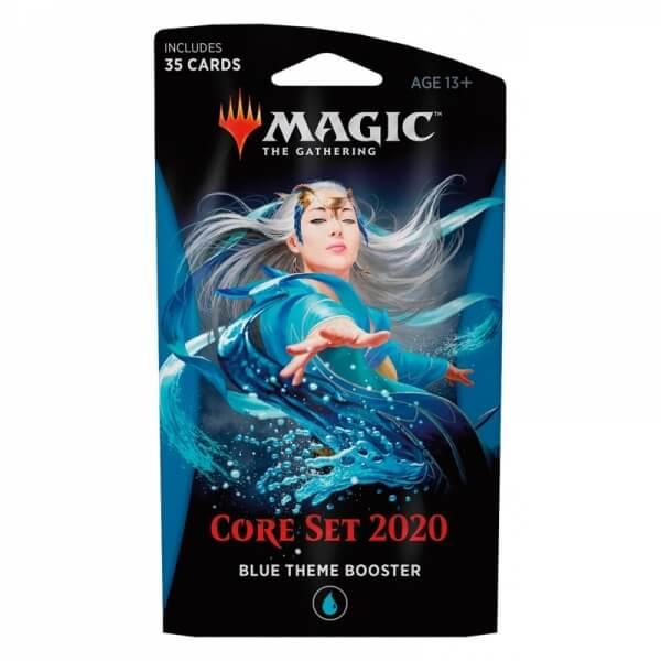 Vesel 253 Drak Magic The Gathering Magic 2020 Core Set